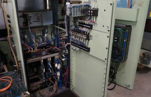 Industrial Machine Repair